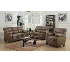 Meagan 2pc. Sofa and Loveseat Set