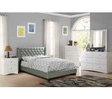 Quinn 4PC Queen Bedroom set