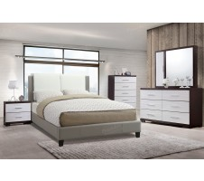 Horner 4pc. Bedroom SEt