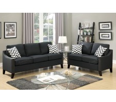 Matera 2pc. Sofa and Loveseat Set