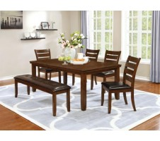 Maxwell 6pc. Dining Set