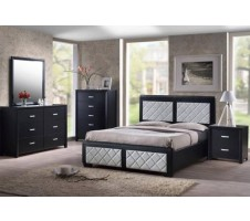 Lance 4pc Queen Bedroom Set