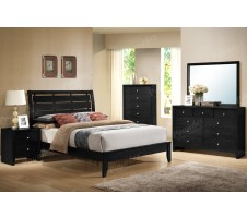 Newburgh 4pc. Queen Bedroom Set