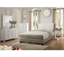 Cordoba Queen Bedroom set