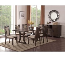 Franco 7pc. Dining Set