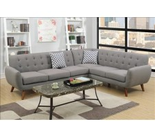 Manhattan 2pcs Sectional sofa