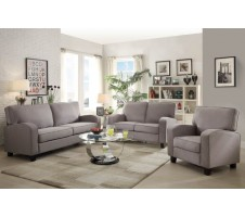 Nova 2pc. Sofa and Loveseat set