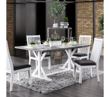 Kathleen 5pc Dining Set