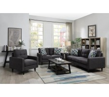 Watsonville 2pc Sofa and Loveseat