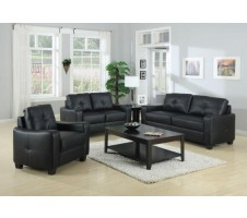Jasmine 2pc. Sofa and Loveseat Set