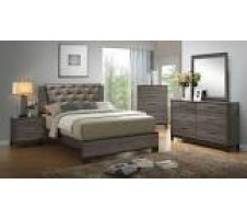 Mandy 4pc. Queen Bedroom Set