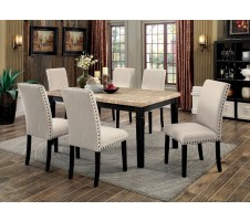 7 pc Dodson Dining collection