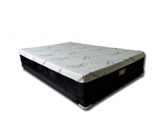 Luxor Queen Mattress with gel