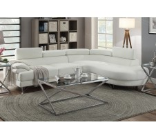 Brooks 2pc. Modern Sectional