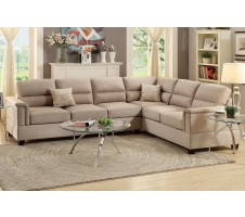 Allondra 2 pcs Sectional Sofa
