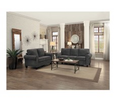 Talia 2pc. Sofa and Loveseat Set