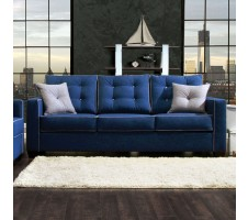 Ravel Sofa blue
