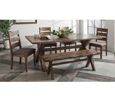 Nordston 6pc Dining Set