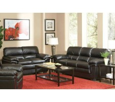Finley Sofa and Loveseat