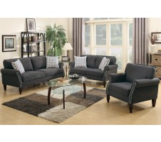 Dolton 3pc. Sofa, Loveseat, Chair