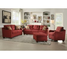 Cleavon 2pc. Sofa and Loveseat