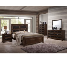 Sussex 4pc. Queen Bedroom Set
