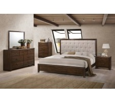 Chloe 4pc. Queen Bedroom Set