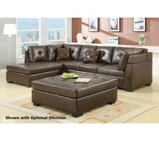 Daren 2pc. Sectional