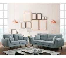 Phillipa 2pc Sofa and Loveseat