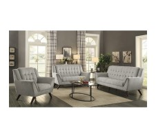 Circa Sofa and Loveseat