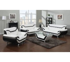 Roxanne 2pc. Sofa and Loveseat