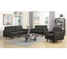 Kesson 2pc Sofa and Loveseat Set