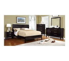Asher 4pc. Queen Bedroom Set