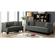 Enez Sofa and Loveseat