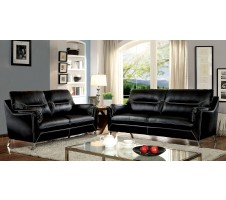 Nichola 2pc. Sofa and Loveseat Set