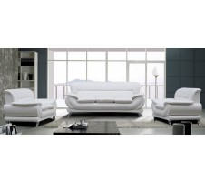 Monaco 3pc Sofa, loveseat, chair set