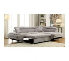 Ludlow Sectional with Pull Out Sleeper