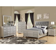Anabelle 4pc. Queen Bedroom set