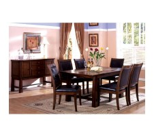 Jasper 7pcs Dining Set