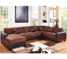 Carmel 3pc. Sectional