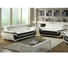 Layce Sofa and Loveseat set