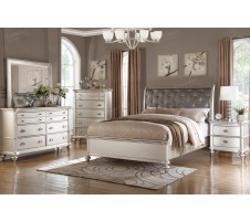 Allegra II 4pc. Queen Bedroom Set