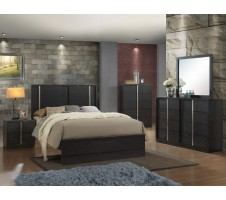 Evenson Queen 4pc Bedroom Set