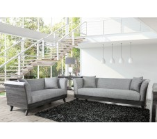 Cailin Sofa and Loveseat