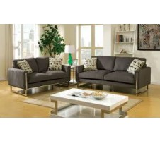 Radisson Sofa and Loveseat Set