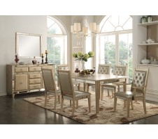 Voeville 7pcs Dinining Set