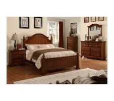 Costa 4pc. Queen Bedroom Set