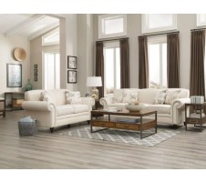 Norah 2pc. Sofa and Loveseat