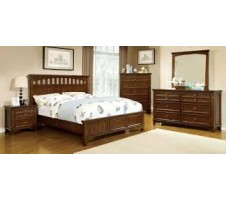 Chelsea 4pc. Queen Bedroom SEt