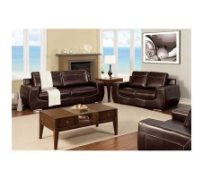 Talon 2pc. Sofa and Loveseat